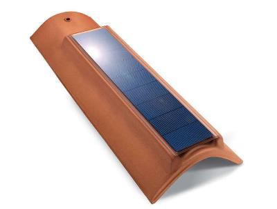 tejas solares para autoconsumo