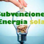 SUBVENCIONES  PARA EL FOMENTO DEL    AUTOCONSUMO ENERGÉTICO EN LAS    EMPRESAS INDUSTRIALES DE MADRID